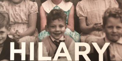 Boek Hilary Mantel